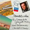 Christoph Von Dohnányi / Felix Mendelssohn / Wiener Philharmoniker - Mendelssohn: the complete symphonies