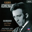 Anatole Fistoulari / Serge Rachmaninov / The London Symphony Orchestra / Vladimir Ashkenazy - Rachmaninov: 3rd piano concerto
