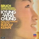 Charles Dutoit / Kyung Wha Chung / Max Bruch / Orchestre Symphonique De Montr&eacute;al / Rudolf Kempe / The Royal Philharmonic Orchestra - Bruch: violin concerto; scottish fantasia
