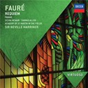 Gabriel Fauré / Orchestre Academy Of St. Martin In The Fields / Sir Neville Marriner / Sir Thomas Allen / Sylvia Mcnair - Fauré: requiem; pavane
