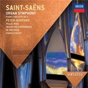 Camille Saint-Sa&euml;ns / Charles Dutoit / Orchestre Symphonique De Montr&eacute;al / Pascal Rog&eacute; / Peter Hurford / The Royal Philharmonic Orchestra - Saint-saens: organ symphony; piano concerto no.2