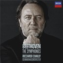 Gewandhausorchester Leipzig / Ludwig Van Beethoven / Riccardo Chailly - Beethoven: the symphonies