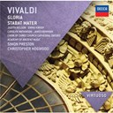Antonio Vivaldi / Carolyn Watkinson / Christopher Hogwood / Emma Kirkby / James Bowman / Judith Nelson / Oxford Choir Of Christ Church Cathedral / Simon Preston / The Academy Of Ancient Music - Vivaldi: gloria; stabat mater