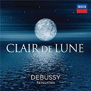 Claude Debussy - Clair de Lune - Debussy Favourites