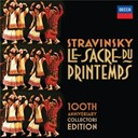 Igor Stravinsky - Stravinsky: le sacre du printemps 100th anniversary collectors edition