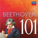 Ludwig Van Beethoven - 101 beethoven