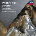 Christopher Hogwood / Emma Kirkby / Giovanni Battista Pergolesi / James Bowman / The Academy Of Ancient Music - Pergolesi: stabat mater