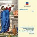 Felix Mendelssohn / Josef Krips / The London Symphony Orchestra - Mendelssohn: elijah