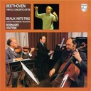 Beaux Arts Trio / Bernard Haitink / The London Symphony Orchestra - Beethoven: triple concerto, op.36
