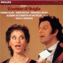 Agnes Baltsa / Ambrosian Opera Chorus / Domenico Trimarchi / Francisco Araiza / Orchestre Academy Of St. Martin In The Fields / Robert Lloyd / Sir Neville Marriner / Sir Thomas Allen - Rossini: il barbiere di siviglia