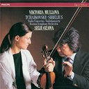 Seiji Ozawa / The Boston Symphony Orchestra / Viktoria Mullova - Tchaikovsky &amp; sibelius violin concertos