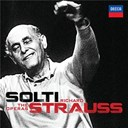 Richard Strauss / Sir Georg Solti - Solti - richard strauss - the operas