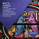 Jean-Sébastien Bach / John Eliot Gardiner / The English Baroque Soloists / The Monteverdi Choir / The Netherlands Chamber Choir / Ton Koopman - Bach: magnificat; 4 motets