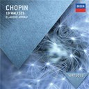 Claudio Arrau / Fr&eacute;d&eacute;ric Chopin - Chopin: 19 Waltzes