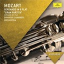 Orpheus Chamber Orchestra / W.a. Mozart - Mozart: serenade in b flat - &quot;gran partita&quot;; serenade in e flat