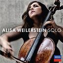 Alisa Weilerstein / Bright Sheng / Gaspar Cassado / Osvaldo Golijov / Zoltán Kodály - Solo
