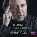 Gewandhausorchester Leipzig / Johannes Brahms / Riccardo Chailly - Brahms: the symphonies