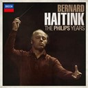 Anton Bruckner / Bernard Haitink / Gustav Mahler / Johannes Brahms / Ludwig Van Beethoven / Maurice Ravel / Richard Wagner / The Amsterdam Concertgebouw Orchestra - Bernard haitink - the philips years