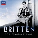 Lord Benjamin Britten - Britten - The Masterpieces