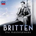Benjamin Britten - Britten - The Masterpieces