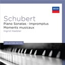 Franz Schubert / Ingrid Haebler - Schubert: the piano sonatas
