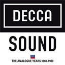 Béla Bartók / Ernest Bloch / Leonard Bernstein - Decca sound: the analogue years 1969 ? 1980