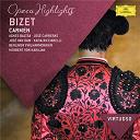 Agnes Baltsa / Georges Bizet / Herbert Von Karajan / José Carreras / José Van-Dam / Katia Ricciarelli / L'orchestre Philharmonique De Berlin / Opera Chorus Of Paris - Bizet: carmen - highlights