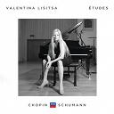 Frédéric Chopin / Robert Schumann / Valentina Lisitsa - Études