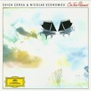 Béla Bartók / Chick Corea / Nicolas Economou - On two pianos