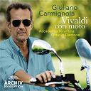 Accademia Bizantina / Antonio Vivaldi / Giuliano Carmignola / Ottavio Dantone - Vivaldi con moto