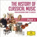 Carl Maria Von Weber / Franz Schubert / Gioacchino Rossini / Joseph Haydn / Ludwig Van Beethoven / Niccolò Paganini / W.a. Mozart - The history of classical music - part 2 - from haydn to paganini