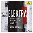 Christian Thielemann / Richard Strauss / Staatskapelle Dresden - Strauss, R.: Elektra
