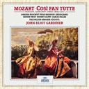 John Eliot Gardiner / The English Baroque Soloists / W.a. Mozart - Mozart, W.A.:Cosi fan tutte K.588 - Highlights