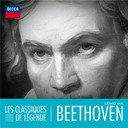 Ludwig Van Beethoven - Les classiques de l&eacute;gende : ludwig van beethoven