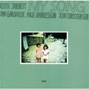 Jan Garbarek / Jon Christensen / Keith Jarrett / Palle Danielsson - My song