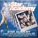 Star Academy - star academy chante les tubes des ann&eacute;es 80