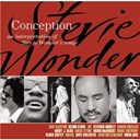 Stevie Wonder - Conception - an interpretation of stevie wonder's songs