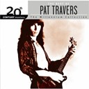 Pat Travers - The best of pat travers 20th century masters the millennium collection
