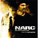 Cliff Martinez - Narc