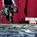 Green Day - 21 guns (int'l dmd)