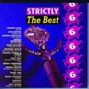 Anthony Malvo / Beres Hammond / Chaka Demus / Dennis Brown / Foxy Brown / Frankie Paul / Half Pint / Johnny Osbourne / Ken Boothe / Marcia Griffiths / Mary Ann / Nana Mclean / Richie Stephens / Sanchez - Strictly the best vol. 6