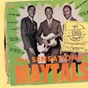 The Maytals - The sensational maytals
