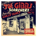 Compilation - Reggae Anthology - Joe Gibbs: Scorchers From The Early Years (1967-73)