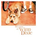 Adam Schlesinger, James Iha / Alice Peacock / Emmylou Harris / Leigh Nash / Patrinell Wright, Gloria Smith / Rachel Portman / Shawn Colvin / Shirley Ellis / The Be Good Tanyas / The Beu Sisters / The Finn Brothers - Because of winn-dixie (original motion picture soundtrack)
