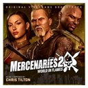 Chris Tilton - Mercenaries 2: world in flames