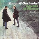 Art Garfunkel / Paul Simon - Sounds of silence