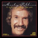 Marty Robbins - A lifetime of song
