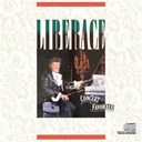 Liberace - Liberace: concert favorites
