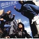 Cult Jam / Lisa Lisa - Straight to the sky