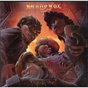Britny Fox - Boys in heat